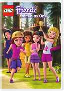 Lego Friends: Episodes 10-12