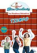 Slim Goodbody Monstrous Matematicos: Tiempo (Spanish) , Slim Goodbody