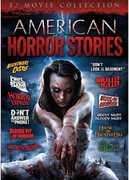 American Horror Stories - 12 Movie Set , Flo Gerrish