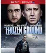 The Frozen Ground , Nicolas Cage