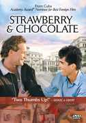 Strawberry and Chocolate , Jorge Perugorria