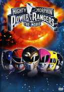 Mighty Morphin Power Rangers: Movie , Karen Ashley