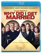 Tyler Perry's Why Did I Get Married , Janet Jackson