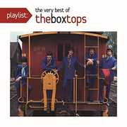 Playlist: The Very Best of the Box Tops , The Box Tops