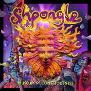 Museums of Consciousness , Shpongle