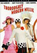 Thoroughly Modern Millie , Julie Andrews