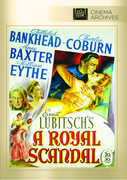 A Royal Scandal , Tallulah Bankhead