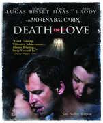 Death In Love , Morena Baccarin