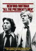 All The President's Men [Widescreen] [Full Frame] [Eco Amaray] , Jason Robards, Jr.
