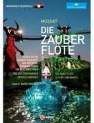 Magic Flute , Patrick Summers