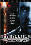 Colossus: The Forbin Project , Leonid Rostoff