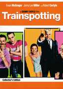 Trainspotting , Ewan McGregor