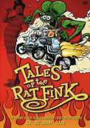 Tales of the Rat Fink , Ted Rosnick