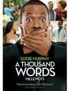 Thousand Words , Eddie Murphy