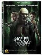 Green Room , Patrick Stewart