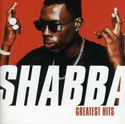 Greatest Hits , Shabba Ranks