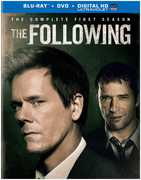 The Following: The Complete First Season , James Purefoy