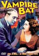The Vampire Bat , George E. Stone
