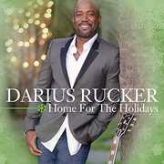 Home For The Holidays , Darius Rucker