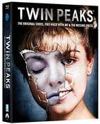 Twin Peaks: The Original Series, Fire Walk With Me & the Missing Pieces , Dana Ashbrook