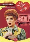 I Love Lucy: Season 1 Vol 7 , Elizabeth Patterson