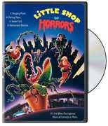 Little Shop of Horrors (1986) , Levi Stubbs