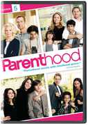 Parenthood: Season 5 , Peter Krause