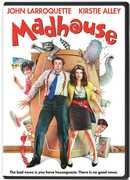 Madhouse , John Larroquette
