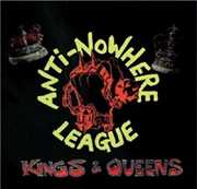 Kings & Queens , The Anti-Nowhere League