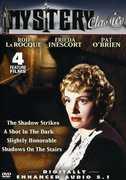 Mystery Classics, Vol. 16 , Pat O'Brien