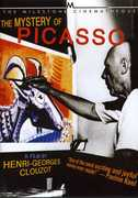 Mystery of Picasso , Jacques Pruvost