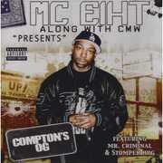 Compton's Og [Explicit Content] , MC Eiht