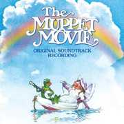Muppet Movie (Original Soundtrack) , Various Artists