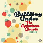 Bubbling Under the American Charts 1959-1963 [Import]