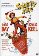 Calamity Jane , Doris Day