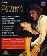 Carmen , Antonio Pappano
