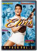 Elvis 4-Movie Collection 2 , Elvis Presley