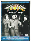 The Three Stooges: Curly Classics , Gertie Green
