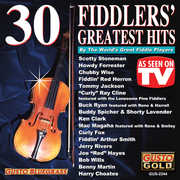 30 Fiddlers Greatest Hits /  Various , Various Artists