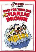 Peanuts: Race for Your Life Charlie Brown , Greg Felton