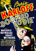 Doomed to Die , Boris Karloff