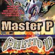Ghetto D [Explicit Content] , Master P