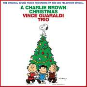 Charlie Brown Christmas (Snoopy Doghouse Edition) , Vince Guaraldi Trio