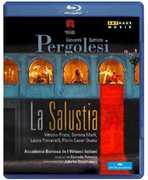 La Salustia , Corrado Rovaris