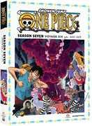One Piece: Season Seven Voyage Six