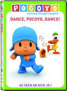 Pocoyo: Dance Pocoyo Dance , Stephen Fry