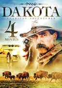 Dakota American Adventures: 4 Movies , James Whitmore
