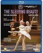 Sleeping Beauty , Vassily Sinaisky