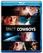 Space Cowboys [Widescreen] [Repackaged] [New Artwork] , Clint Eastwood