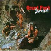 Survival , Grand Funk Railroad